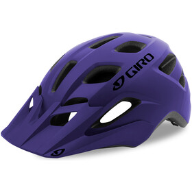 Giro Verce MIPS Fietshelm Dames, matte purple